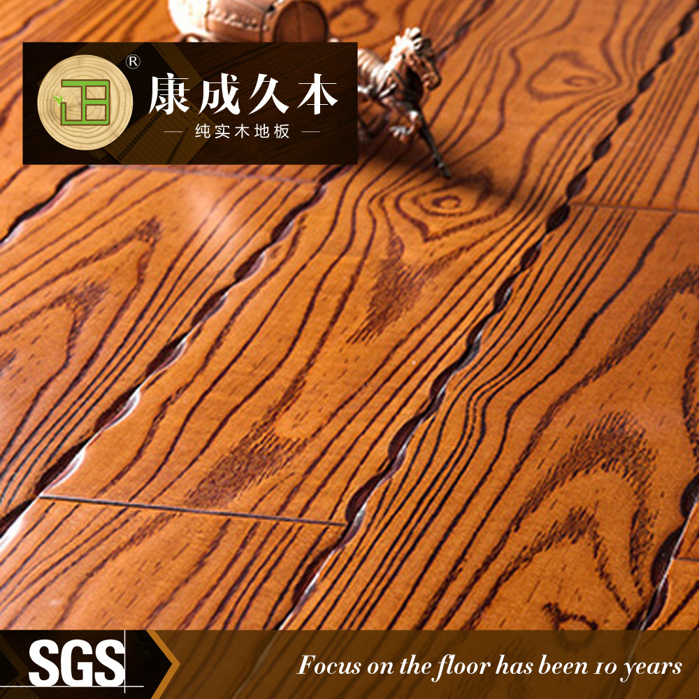 Best Seller of The Ash Wood Parquet/Laminate Flooring