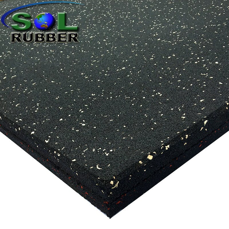 Resell Rubber Gym Flooring