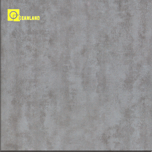 Polished Glass Subway Concrete Floor Tile for Sale