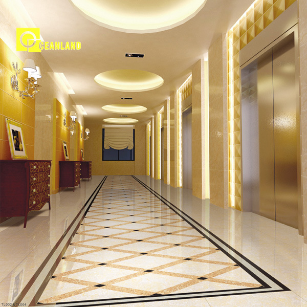 Brown Wholesale Floor Ceramic Tiles for Wholesale