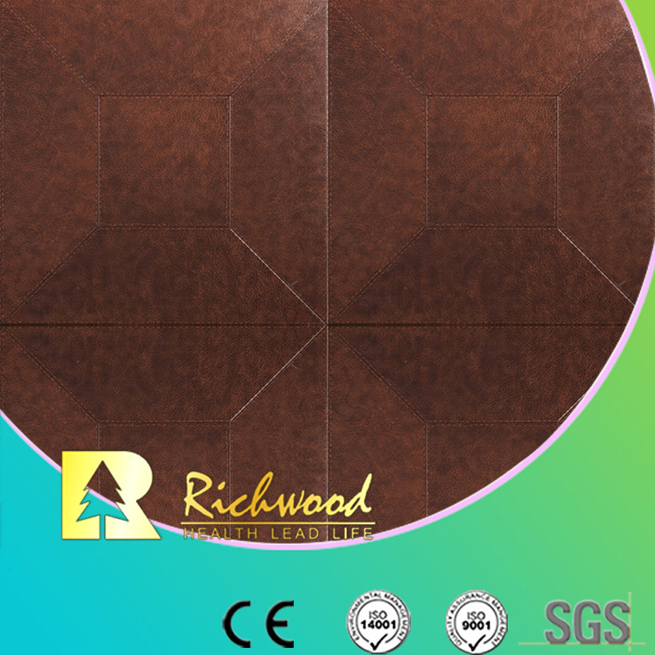 Commercial 12.3mm E0 Oak Water Resistant Laminate Flooring