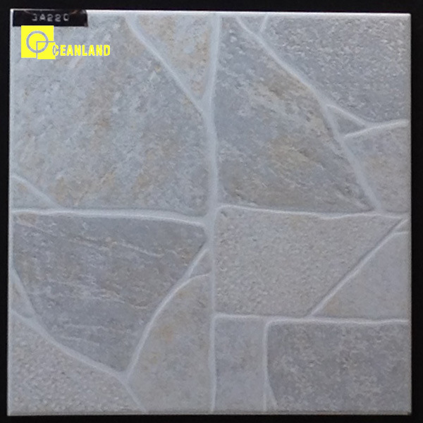 Anti Skid Virtified Outdoor Ceramic Floor Tiles for Sale
