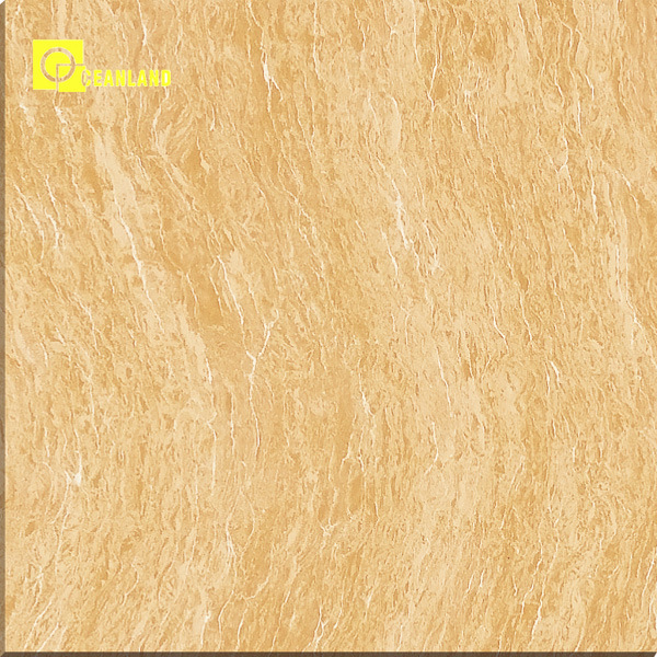 Pearl Stone Gloosy Vitrified Porcelain Polished Tiles by 60X60
