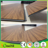 Hot Sell Commercial and Residential PVC Click Vinyl Spc Floor Tile