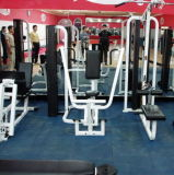 Fitness Rubber Flooring