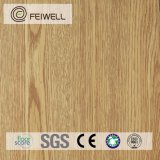 Wood Grain Moisture-Proof PVC Vinyl Flooring Sheet