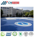 Customized Anti Slip Flooring for Sport Court Floor Surface