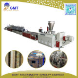 PVC Faux Marble Skirting and Border Plastic Extrusion Line