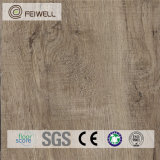 Unilin Click or Loose Lay Wood Look Vinyl Sheet Flooring