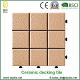High Quality Building Material Decking Tile Interlocking Tile Flooring