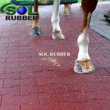 Solid Quality Horse Barn Floor Rubber Mat