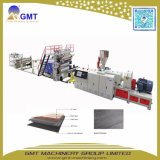 Stone Plastic Composite Spc Waterproof Flooring Mat Extrusion Making Machine