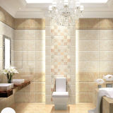 Water Proof Glazed Polished Bathroom Floor Ceramic Wall Tile