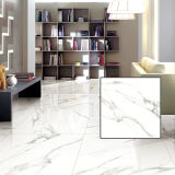 Full Polished Glazed Porcelain Floor Tile for Hotel Lobby