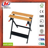 Rubber Wood Finger Jointed Board Workbench