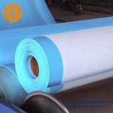 1.0mm-2.0mm PVC Waterproof Membrane with Fabric Reinforced