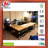 Cheap Furniture Wood Finger Joint Board Work Table