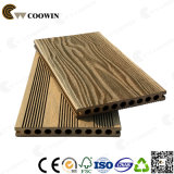 Outdoor Decking WPC/Wood and Plastic Composite Decking/Engineering Flooring (TS-04)