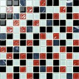 Glass Mosaic Manufacturers Swimming Pool Floor Mosaic Tiles