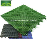 PVC Interlocking Tiles for Sport Courts