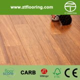 HDF Engineered Strand Woven Bamboo Flooring Click Eswf02