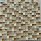 Crystal Glass Mosaic Tile for Wall and Floor (BPL236)