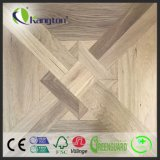 Top Quality EU Oak Parquet Pattern Soundproof Engineered Wood Flooring