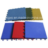 PP Interlocking Modular Sport Flooring (001)