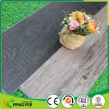 UV Coating Commercial Area Plastic PVC Vinyl Flooring