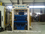 Automatic Hydraulic Concrete Cement Fly Ash Brick Block Making Machine