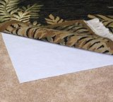 Magic Stop Non-Slip Indoor Rug Pad, Size: 2' X 8' Rug Pad for Area Rugs Over Carpet