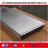 Galvanized Corrugated Roof Sheet with Fanctory Price