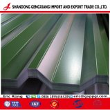 Galvanized Color Coated Steel Sheet for Roof and Wall