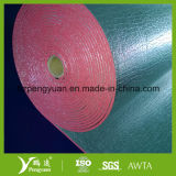 High Reflective Aluminum Foil XPE Foam, Heat Insulation for Roof or Wall