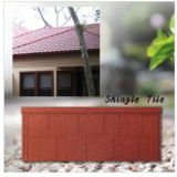 Sandwich Panel Roof Stone Coated Steel Roofing Tile