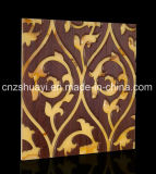 3D Solid Surface Material Wall Decorative Panel