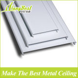 2018 Hot Sale Aluminum Linear Suspended Ceiling Tiles