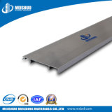 Skirting Board Cable for Wall Corner with Aluminum Alloy