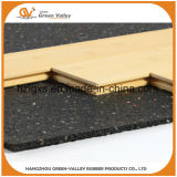 Sound Reduction Acoustic Rubber Mat Sheet Und...
