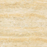 Porcelain Polished Tile Floor with Various Colors Available