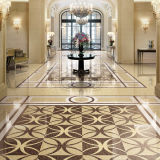 K Golden Super Glossy Polished Floor Tile/Wall Tile/Porcelain Tile