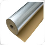 Kraft Paper Reinforced Aluminium Foil to Making Bags
