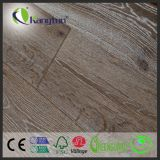 20/6mm Thickness 190mm Wide EU Oak Engineered Wood Flooring with Deep Embossed