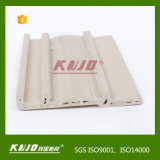 OEM ODM New Material Wood Plastic Composite WPC Skirting Baseboard