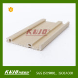 OEM ODM New Material Flooring Accessories WPC Skirting (PT-8012A)