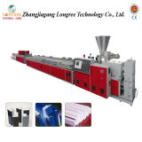 UPVC Panel Machine, PVC Skirting Extruder, PVC Decking Production Line
