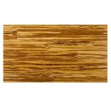 Smooth Surface Strand Woven Bamboo Parquet for Home