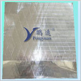 Double Sided Aluminum Foil Two Way Fsk
