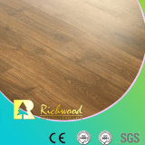 8.3mm E0 HDF AC3 Embossed Oak Sound Absorbing Laminate Flooring