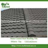 Stone Chip Coated Steel Roof Tile (Milano Tile)